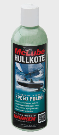 HullKote Speed Polish product image
